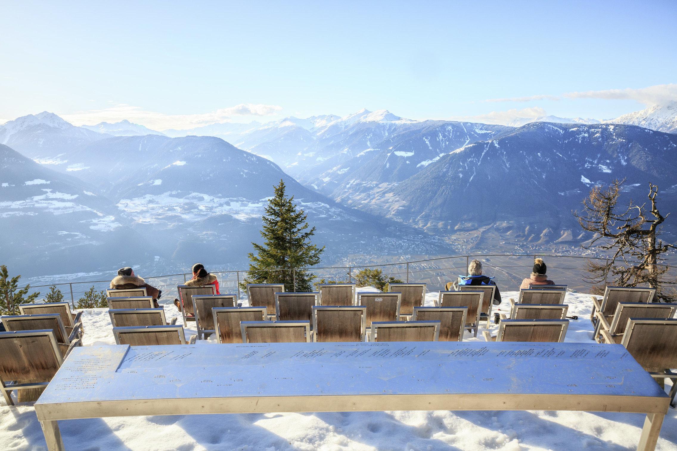 Appartamento a Verano - Vacanze in Alto Adige