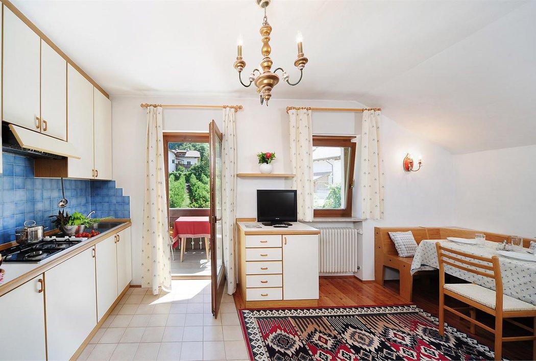 """Appartement """"Kröllturm"""""""