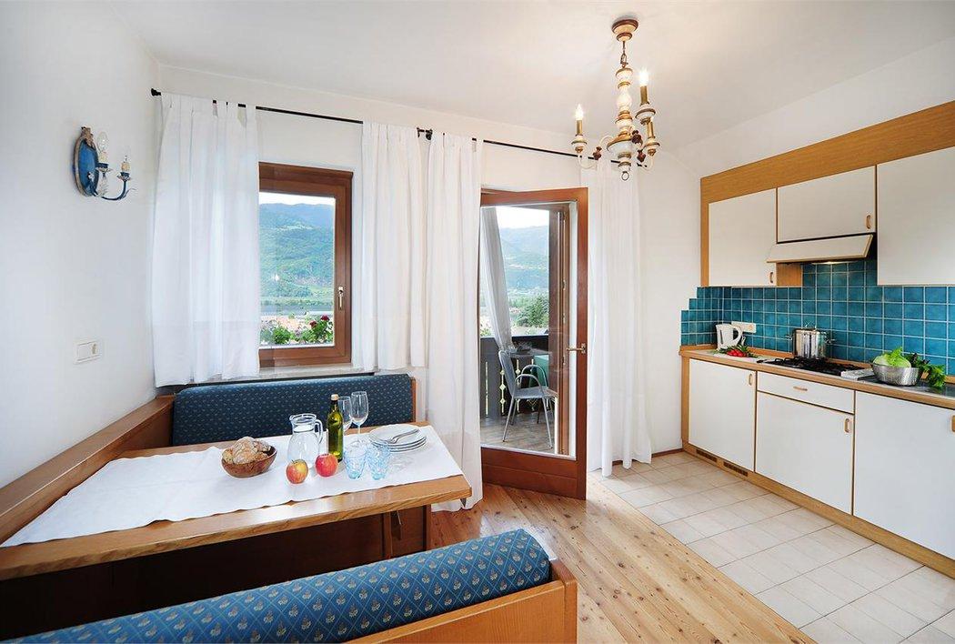 """Appartement """"Etschtal"""""""