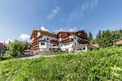 Hotel Kompatscherhof