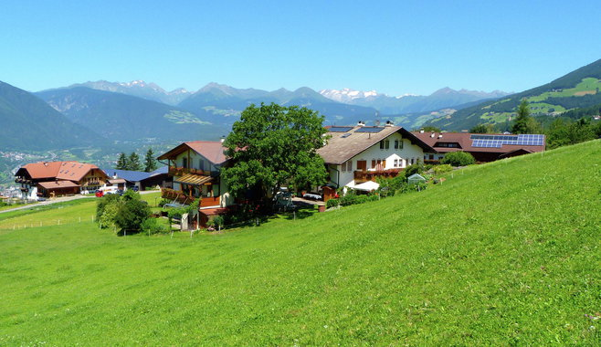 Pension Summererhof - Summererhof
