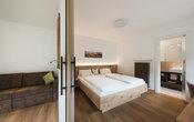 Appartamento monolocale con balcone