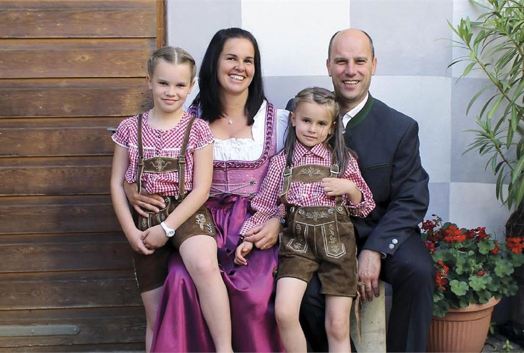 Familie Pichler
