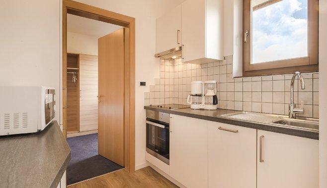 Garni Appartement Gartenheim - Scena. Prenota subito online