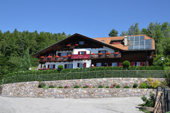 Hotel Drei Birken a Costalovara sul Renon