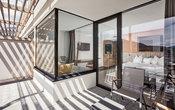 Terrassen Suite