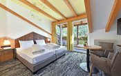 Trudner Horn double rooms