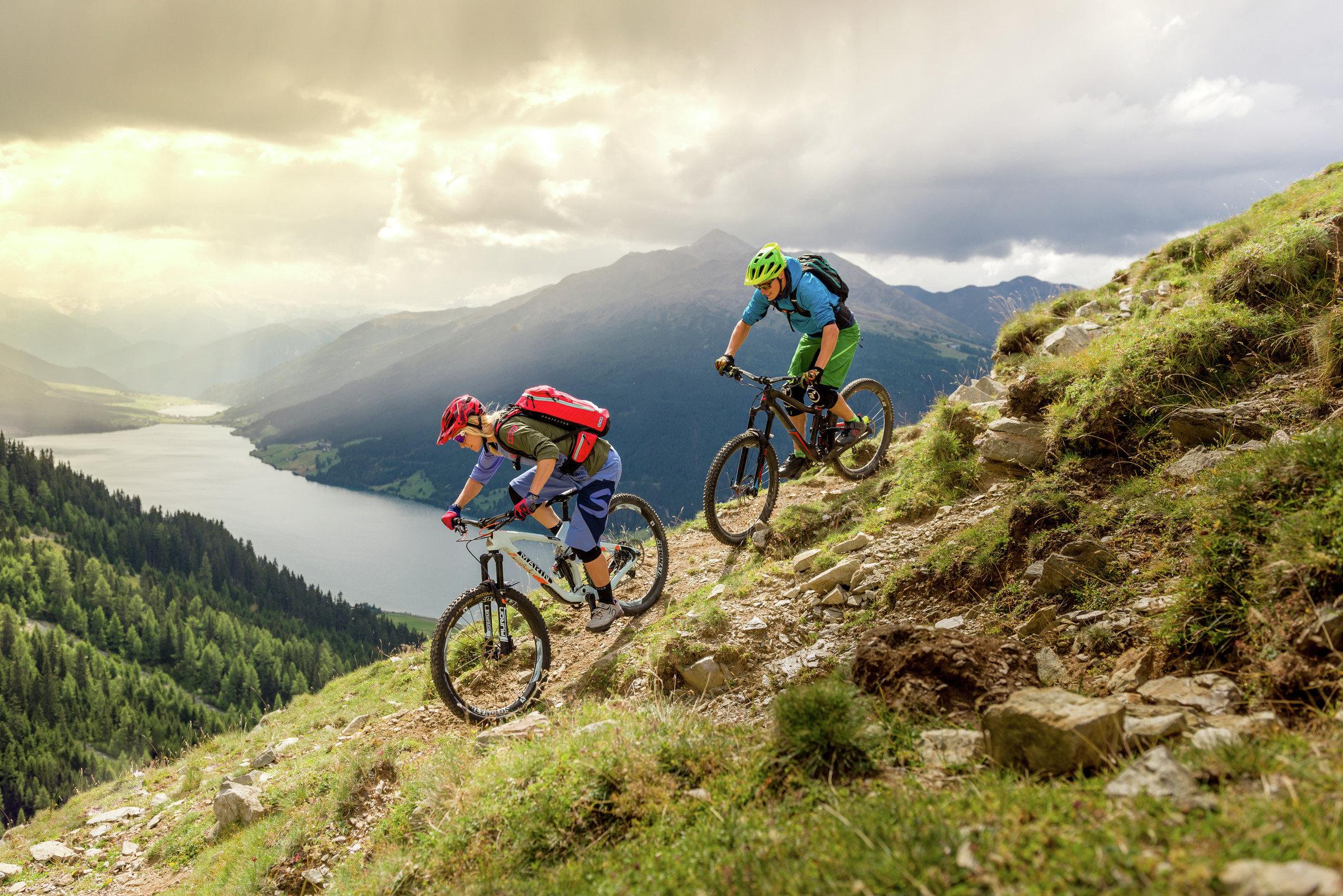 Bike-Free Angebot