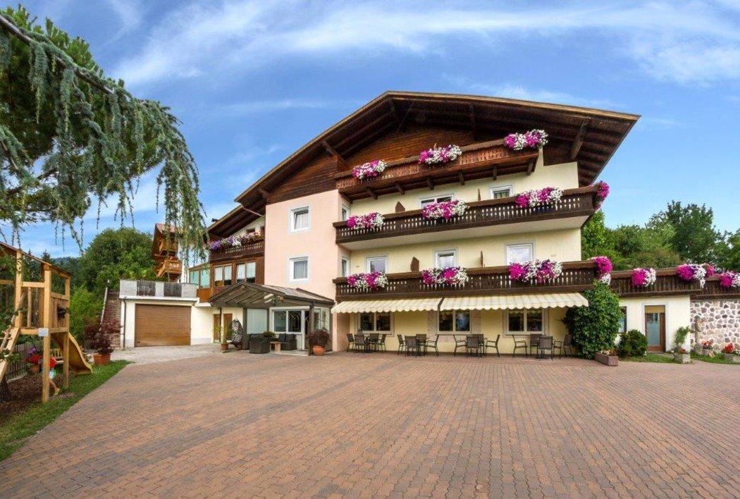 Hotel Alber in Vöran, Südtirol