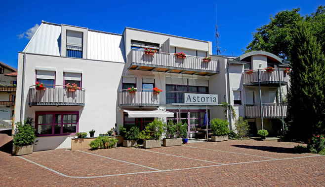 Pension Astoria
