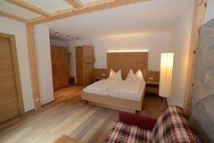 double room Piog - Hotel Edelweiss - Tires al Catinaccio