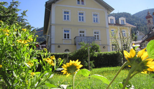 Apartments Zum Theater - Apartments zum Theater