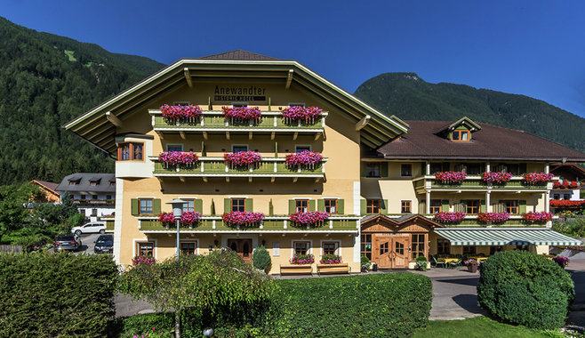 Hotel Anewandter