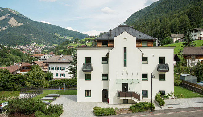 Alpin Sport Apartments - Alpin Sport Apatments