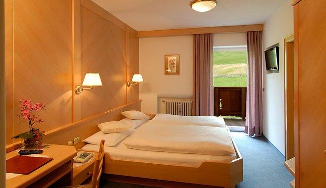 Hotel Bellevue - Selva Val Gardena. Prenota subito online