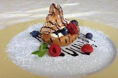 Dessertkreation