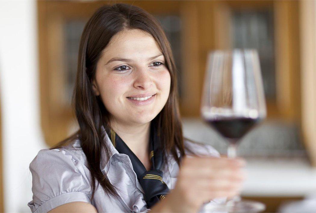 Weinverkostungen