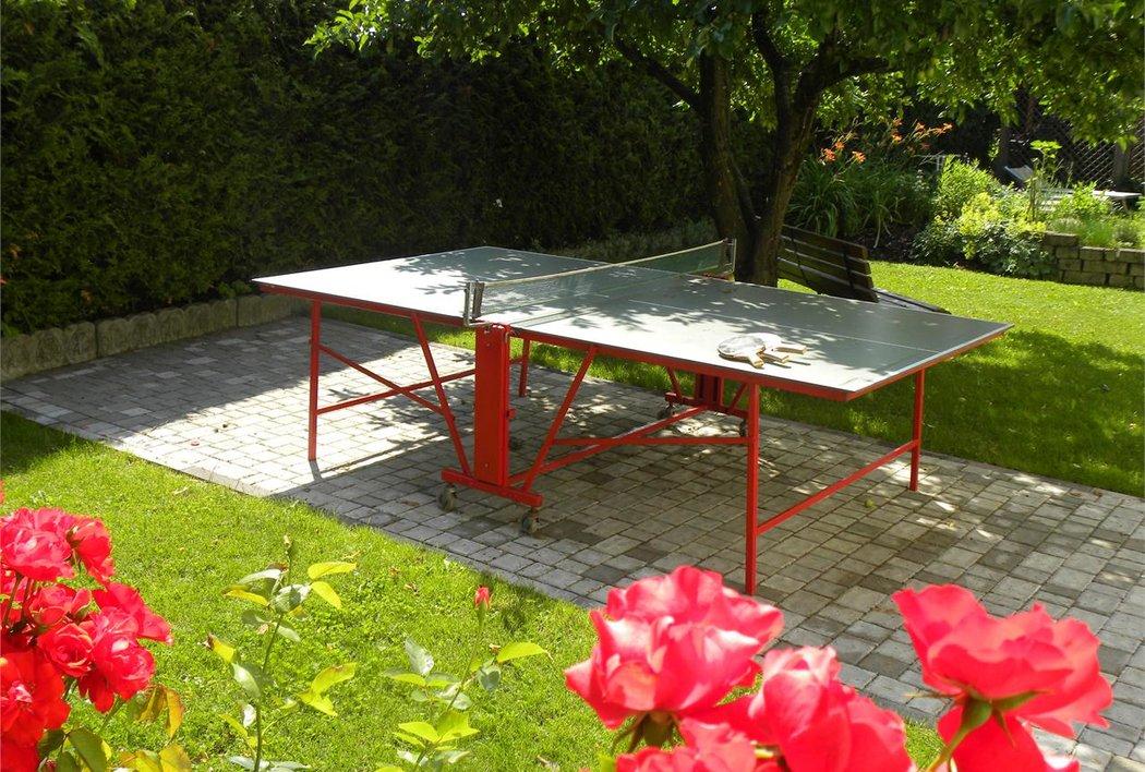 garden/ping-pong