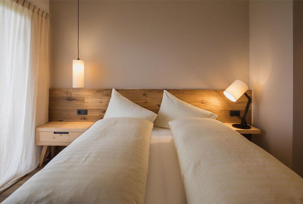 Garni Mitterstieler- Comfort Zimmer