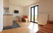 Apartment Typ B1
