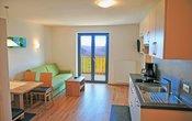 Apartment Typ E1