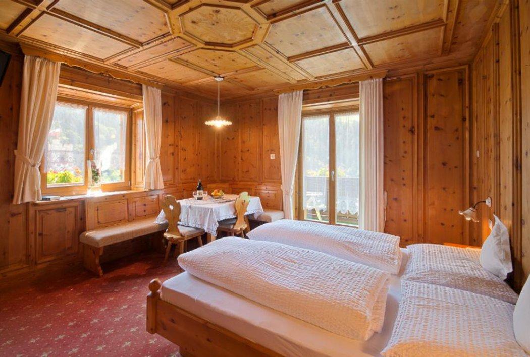 Zimmer 1 und 2 Etage