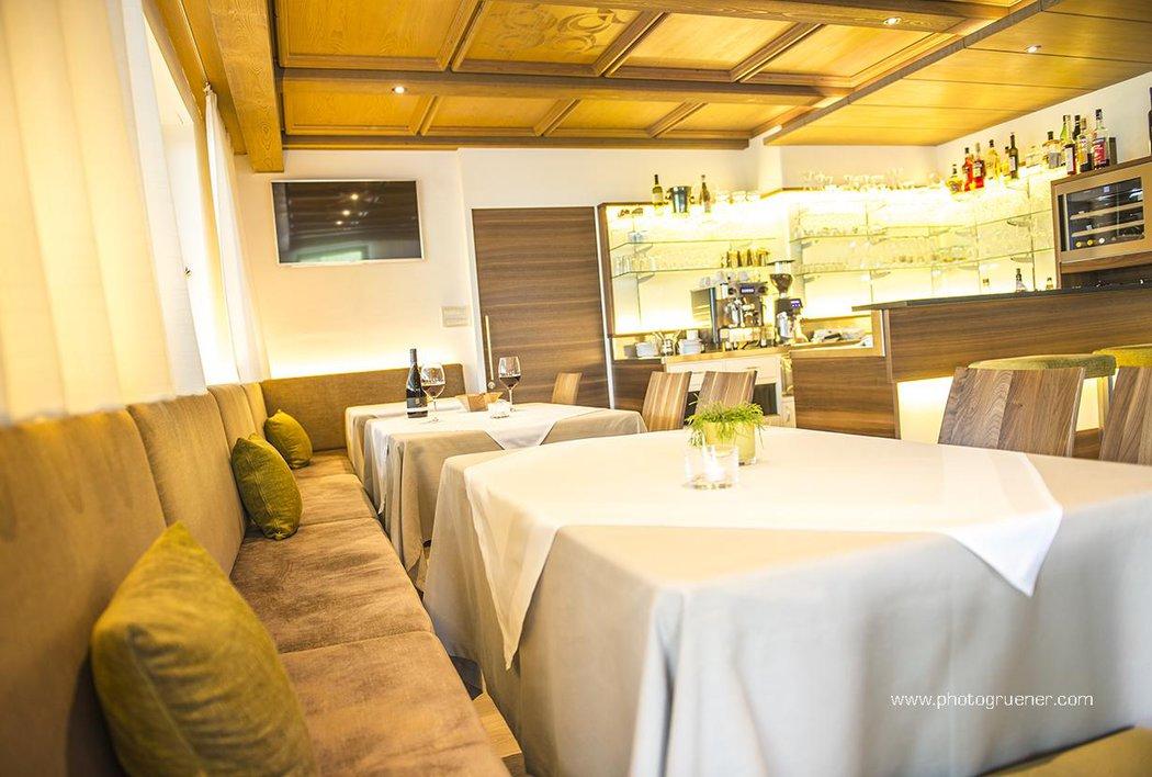 Törggelehof-Lounge