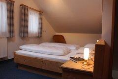 Appartment Schlafzimmer