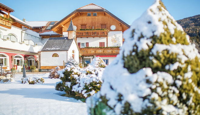 Hotel Amaten - HOTE AMATEN WINTER