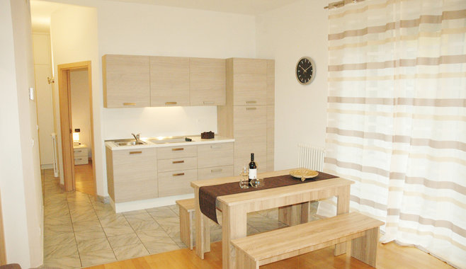 "Holiday House Merano ""Appartamento Piave - Terme"""