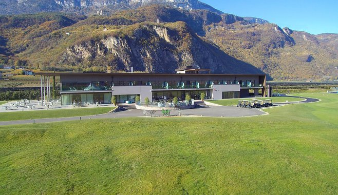 The Lodge- Golf Club Eppan
