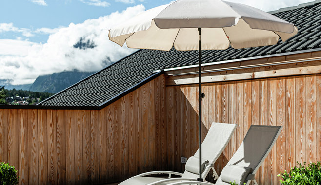 Residence Bun Sté***S-a good stay in the Dolomites - Emotions