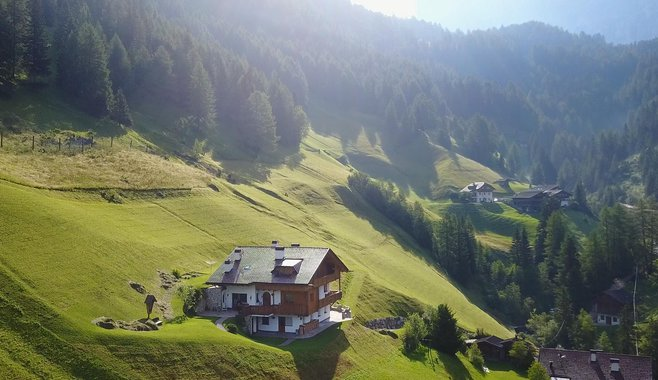 Apartments Chalet Prinoth