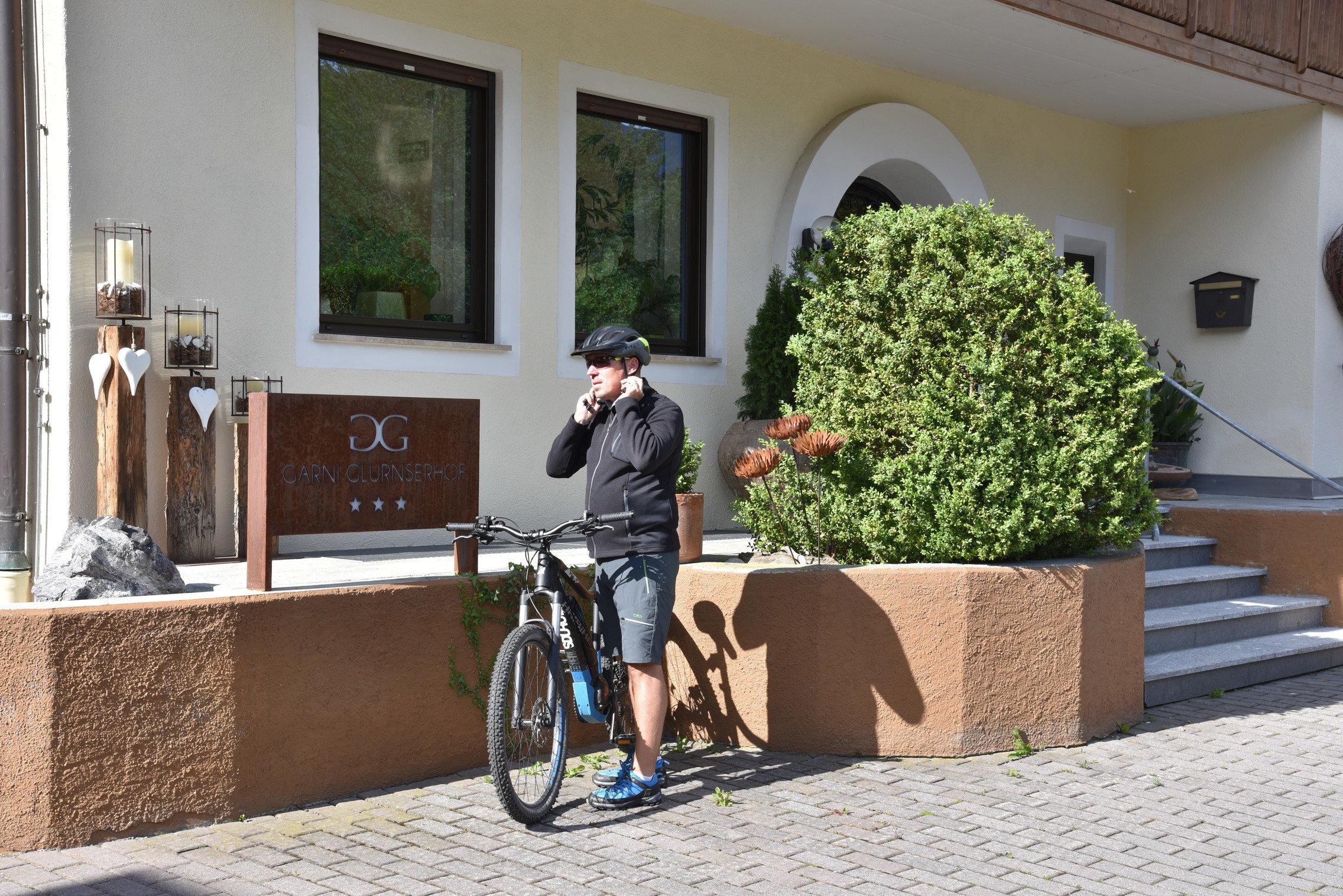 Mountainbiketage im Vinschgau