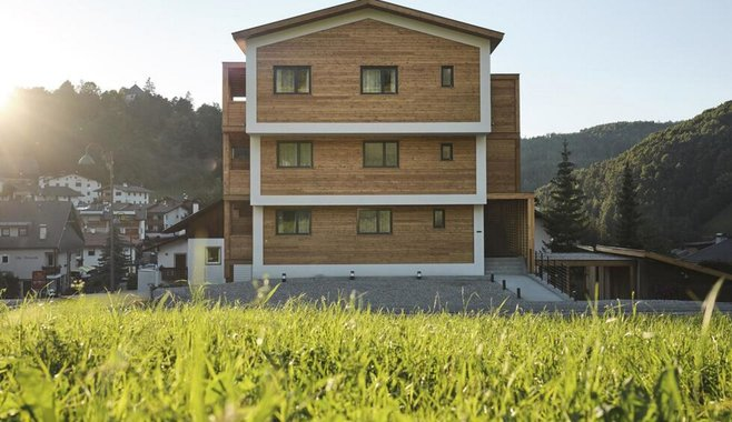 Appartments Alpe di Susi